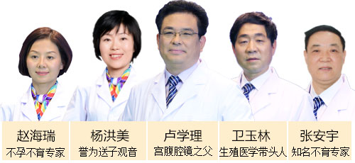 郑州子宫肌瘤不孕医院哪家好