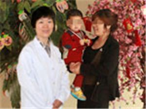 夫妻双方的痛苦终化解在长江医院
