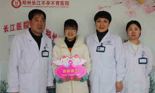 三八女神节   在长江圆了妈妈梦